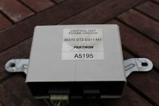 ROVER 400 Electric POWER WINDOW CONTROL BOX. PEKTRON A5195(From Low Mileage Car)