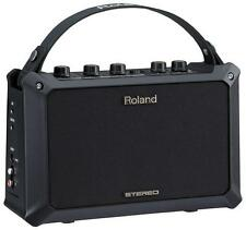 Roland MOBILE MOBILEAC 5-Watt Battery-Powered Acoustic Guitar Amplifier