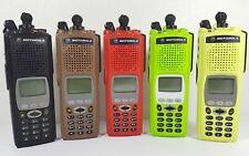 Motorola Xts5000 Model Iii M3 Uhf R2 450-520Mhz H18Sdh9Pw7An