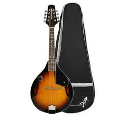 More details for 3rd avenue rocket series traditional bluegrass mandolin