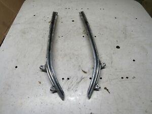 1982 Honda Sabre V45 VF750s 750 750s Rear Cowling Rails