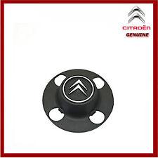"Genuine Citroen Berlingo Wheel Trim / Centre Cap Fits 14"" Wheels. New. 541673"