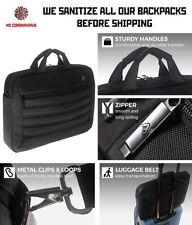 Premium Laptop / Tablet Bag 11'-15.6 ' Black Case for Man and Woman On Sale!