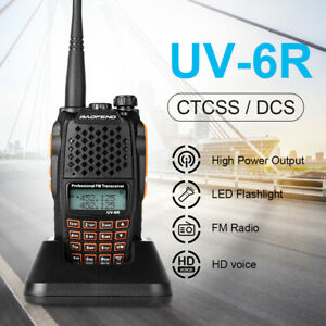 Walkie Talkies 16CH Handheld Interphone 2Way Radio 25KM Long Range Talky 2800mAh