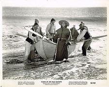 Island of the Blue Dolphins 1964 8x10 black & white movie photo  #16b