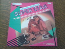 33 tours super star tubes des annees 60