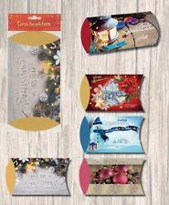 15 Geschenkschachteln Geschenkkarton Geschenktüten Weihnachten  220412 TA
