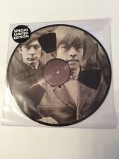"ROLLING STONES The Sessions Vol 3 10"" Picture Disc VINYL NEW 5055748519029"