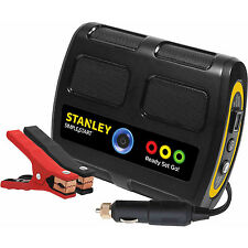 Stanley Simple Start Lithium Battery Charger Booster Jump Starter Automotive Car