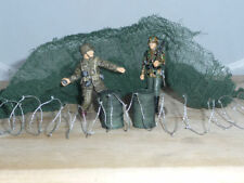 1914-1945 1:32 Toy Soldier Accessories