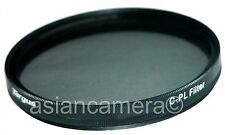 72mm CPL PL-CIR Filter For Nikon D200 D90 18-200mm Lens Circular polarizer