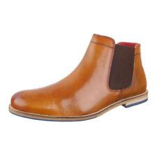 Markenlose Größe 42 Stiefel ohne Verschluss