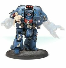 Night Lords Leviathan Dreadnought (any loadout) Superbly Painted Warhammer 40K