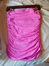 Ralph lauren black label womens clothing tube top