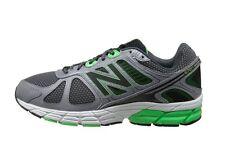 New Balance Men's M670GG1 Running Shoes Grey/Green Size 10.5 D Medium NEW
