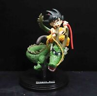 "DragonBall Z Dbz fantastic arts Collection Shenron Son Goku pvc Statue Figure 7"""