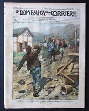 1899 OPERAI ITALIANI SEMPIONE monache oblate Paris LAMPADINA REGOLABILE TRILUX