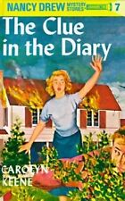 NEW The Clue in the Diary (Nancy Drew, Book 7) by Carolyn Keene