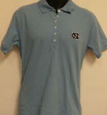 North Carolina Tar Heels UNC Ladies Polo Shirt Adult Small Free Shipping