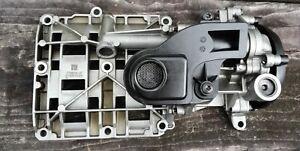 BMW N47D20A, 2007, Engine Oil Vacuum Pump Unit 7798014-5 & 7707492024