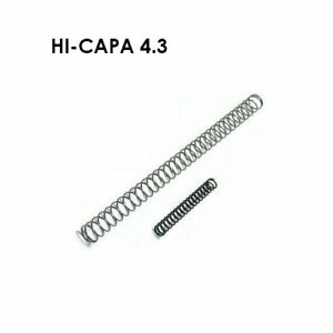 Guarder Enhanced Recoil/Hammer Spring for TOKYO MARUI HI-CAPA 4.3 (150%)