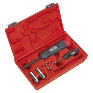 TPMS Service Pack Tool Kit | SEALEY TSTKIT by Sealey | New