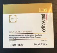 Cellcosmet Celllift Cream Densifying Ultra Revitalising Cellular Emulsion 15ml