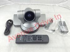 Sony EVI-HD1 10x Zoom 1080i HD SDI PTZ Conference Video Camera
