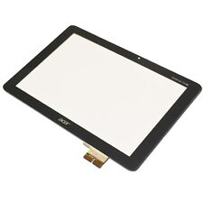 """Display Glass for Acer Iconia Tab A510 A700 LCD Front Plate Digitizer 10,1 """""""