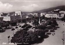 EBOLI - Piazza Francesco Spirito 1962