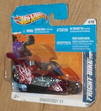 New Hot Wheels Dragsterz 11 Fright Bike  car dicast