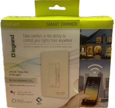 Legrand Radiant Smart Dimmer Control Your Lights From Anywhere *NEW SEALED*