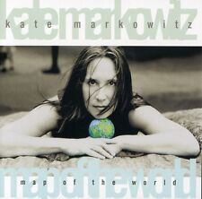 Kate Markowitz - Map of the World [New CD]
