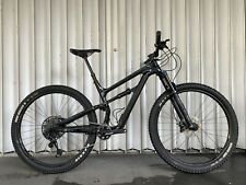 2019 Cannondale Habit Carbon 3 Full Suspension Mountain Bike - Md- Reg $4000