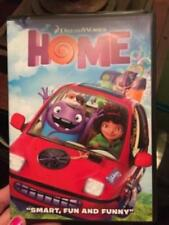 Home (DVD) NEW