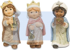 Goebel Goebel Dekofigur »Heilige Drei Könige - Nina & Marco«