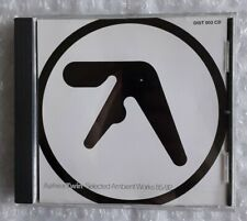 Aphex Twin - Selected Ambient Works Vol.1 85 - 92 - CD Album (1995) DIST 003 CD