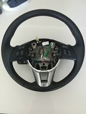 Mazda 3 Sp25 Steering Wheel BM/BN 13 14 15 16 17 2015