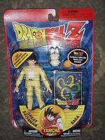 Irwin Dragon Ball Z Action Figure: Yamcha and Puar - Great Saiyaman Saga