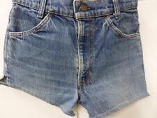 Levi's Vintage Denim shorts Casual Blue size w28 Grade B AR088