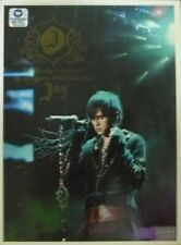Jay Chou 周杰伦 - 2004无与伦比演唱会 ( 3VCDs)