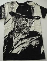 Freddy Krueger Nightmare On Elm Street Closeup Horror Movie T-Shirt