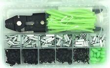 442 Piece Deep Drop Rigging Kit Fishing Kit