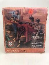Ertl Antique Corn Sheller Die-cast Power House Farm Series 4968 1:8 Scale