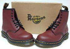 Doc Dr. Martens 1460 Cherry Red Rouge Unisex BOOTS