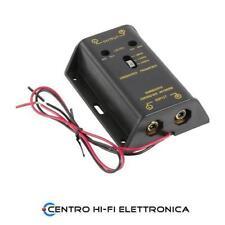 Crossover elettronico per Subwoofer frequenza di taglio 80/125/250 HZ
