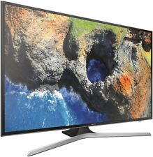Samsung UE49MU6199UXZG 49 Zoll (124 cm) 4K UHD Smart LED TV - Schwarz
