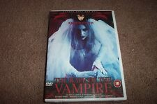 THE RAPE OF THE VAMPIRE        DVD   NEW/SEALED  JEAN ROLLIN