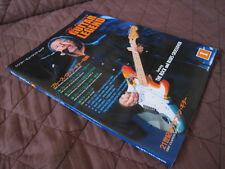 Eric Clapton Guitar Legend Japan Book 2002 feat Rock & Blues Crossover B.B. King