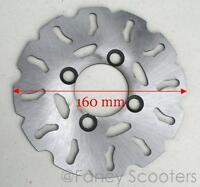 160MM REAR Dirt Bike / Pit Bike Rear Brake Disc Rotor M